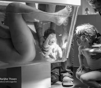 20 najlepszych zdjęć porodów 2018. Kontrowersyjne i piękne zdjęcia porodów