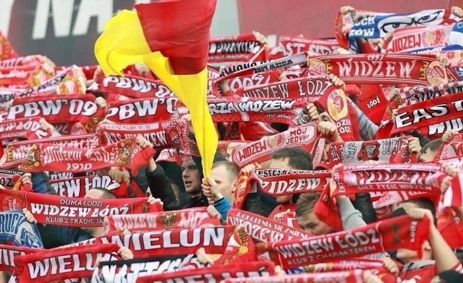 Widzew odpadł z Pucharu Polski