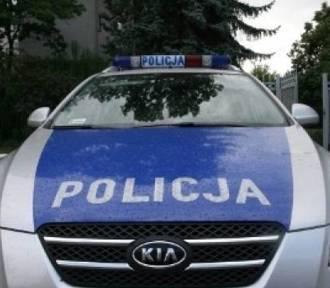 Puławski podkomisarz kierował pod wpływem alkoholu. Został zawieszony, grozi mu wydalenie