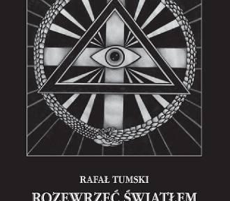 Wrocławski kloszard bohaterem powieści Rafała Tumskiego