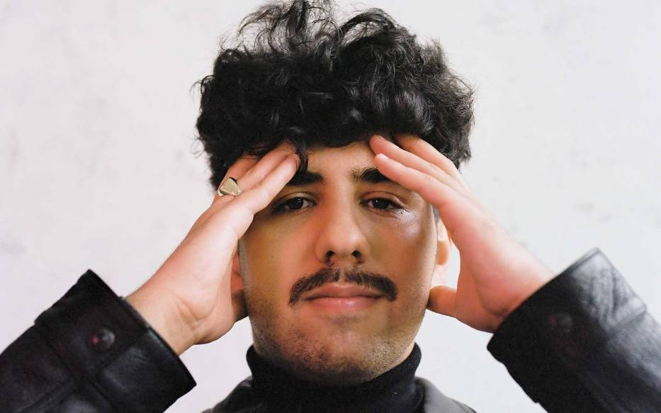 Kamil Hussein: To nowa twarz w show biznesie