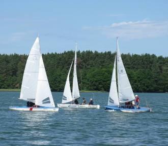 Kaszubskie morze wzywa żeglarzy! Regaty o Puchar Wójta we Wdzydzach