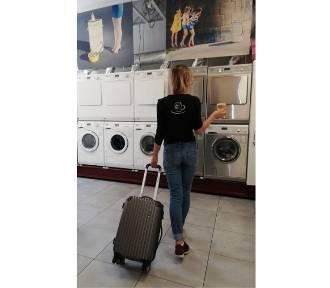 Jedyna taka pralnia samoobsługowa w Krakowie