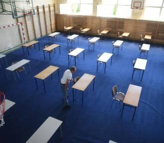 Matura 2020. Egzamin maturalny zdało 74 proc. uczniów