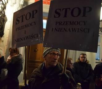 Człuchów. Marsz milczenia przeszedł ulicami miasta (zdjęcia i video)