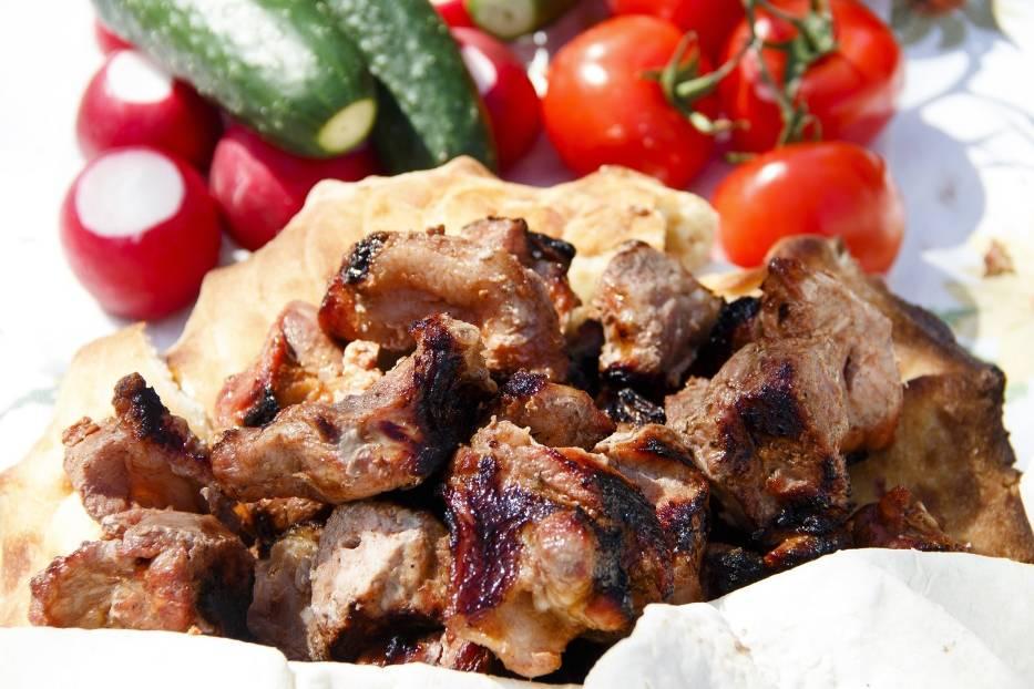 Które kebaby w Nowej Soli cieszą się największym uznaniem mieszkańców? Kliknij w zdjęcie i przejdź do galerii