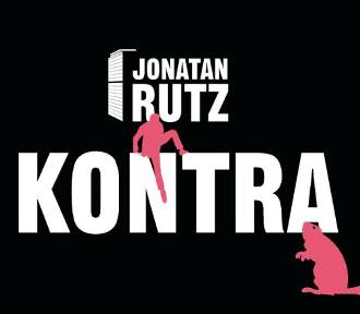 """Jonatan Rutz o korporacyjnej rzeczywistości w debiutanckiej powieści """"Kontra"""""""