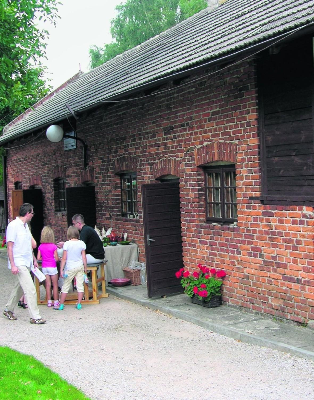2. Muzeum im Wł. St. Reymonta w Lipcach Reymontowskich