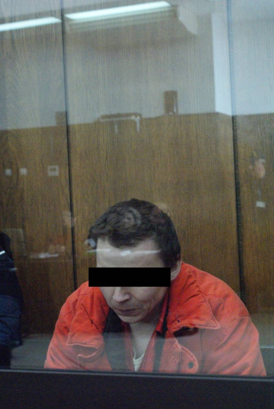 Maskara w sieradzkim więzieniu. Zginęło trzech policjantów