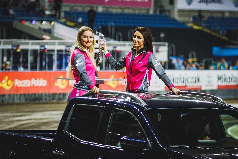 SEC Girls zapraszają na finał cyklu, który odbędzie się 19 września 2020 roku na Stadionie Śląskim