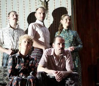 """Premiera w Teatrze Osterwy. """"Bracia Grimm dla dorosłych"""" (ZDJĘCIA)"""
