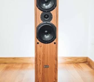 Kolumny audio klasy Hi-End w Natilus