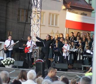 Patriotyczny koncert w Krotoszynie za nami [ZDJĘCIA]