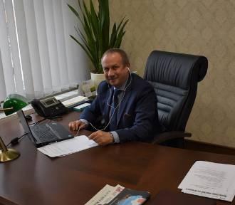 """""""Krotoszyn na wynos"""" ruszył. Burmistrz: """"Każdy z nas może ziarenko pomocy dołożyć"""