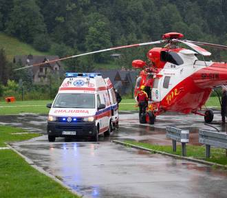 Wstępne wyniki sekcji zwłok biłograjanki, która zginęła w Tatrach