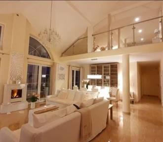 Najdroższy i najpiękniejszy dom w okolicach Wałbrzycha i Świdnicy. Tu jest luksusowo