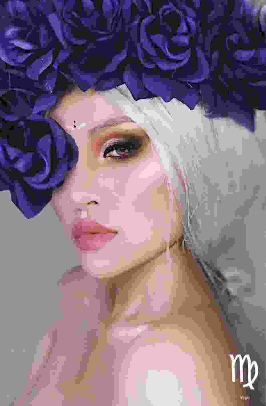 Makijaże inspirowane Zodiakiem. Znajdziesz swój znak? [ZDJĘCIA]