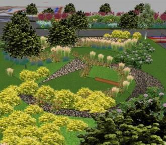 Jaworzno: Planty w centrum miasta przejdą rewitalizacje [WIZUALIZACJE]