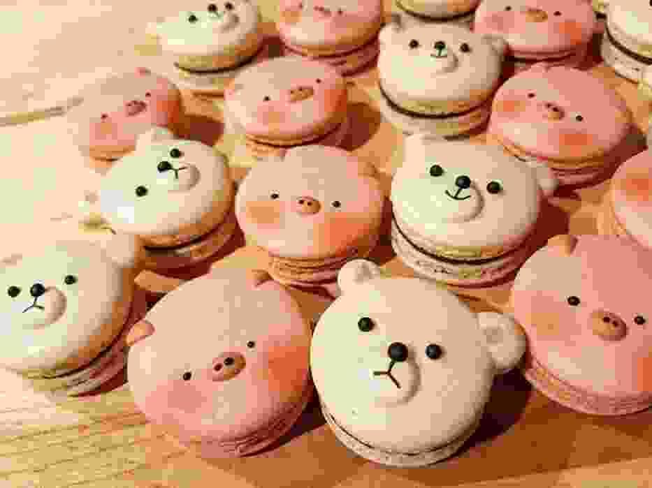 Takie słodycze aż żal jeść. Zobacz niesamowicie kreatywne wypieki Melly Eats World