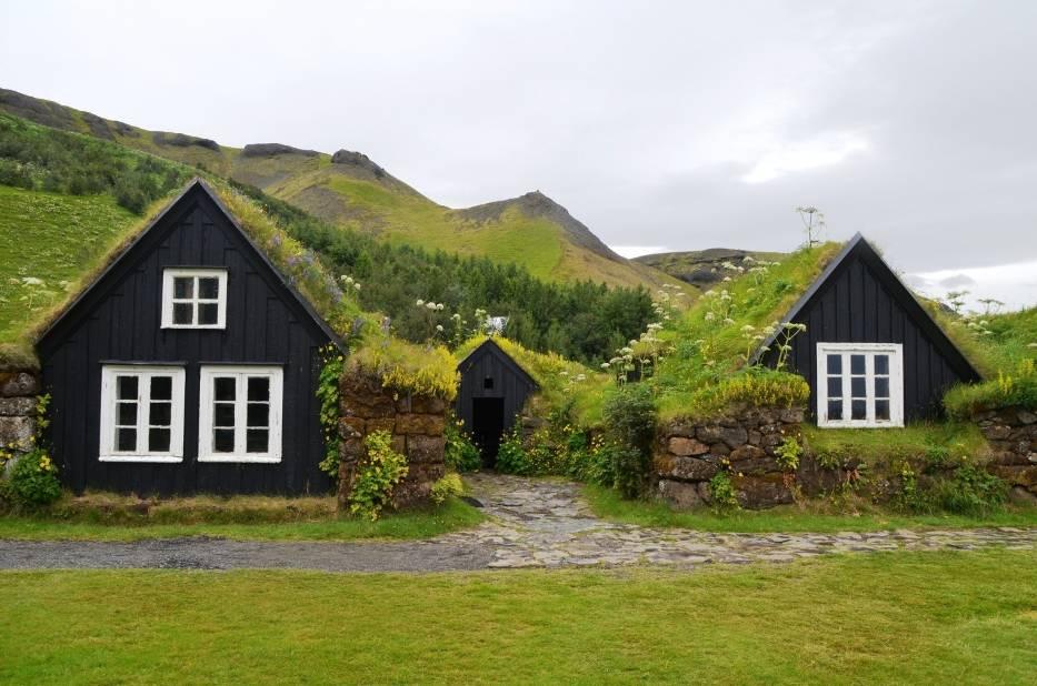Muzeum Skogar, Islandia