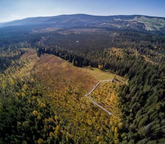Niesamowite zdjęcia! Dolny Śląsk z lotu ptaka! Jest piękny! (ZDJĘCIA, FILM)