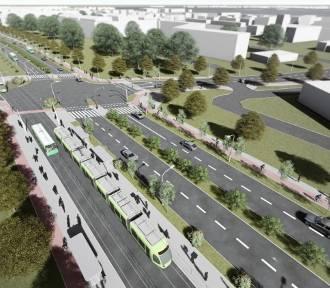 Tramwaj na Naramowice - ogłoszono termin budowy [WIDEO]