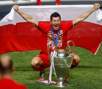 Lewandowski z Superpucharem Europy. Oto jego wszystkie sukcesy w klubowej karierze