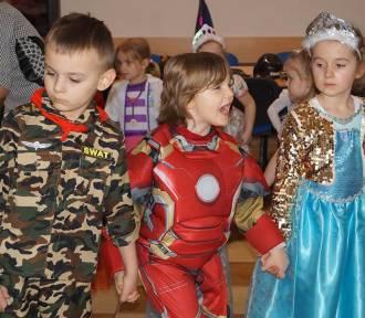 Dobrzycki bal przedszkolaków [FOTO]