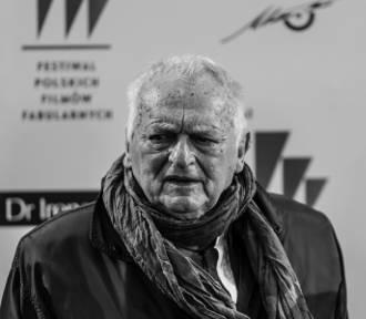 """Zmarł Jerzy Gruza, reżyser """"Czterdziestolatka"""" i """"Wojny domowej"""". Miał 87 lat"""