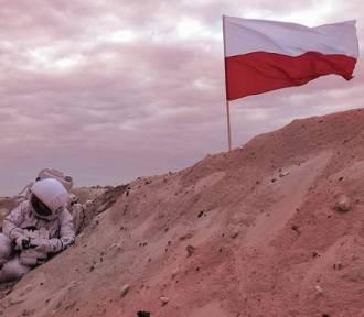 """""""Pierwszy Polak na Marsie"""" - pokaz w EC1"""