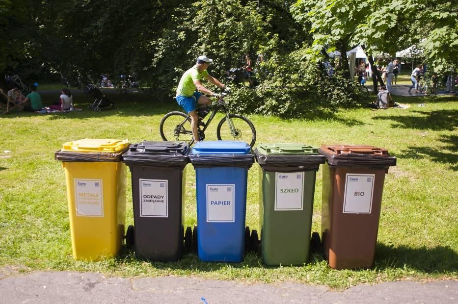 Nowelizacja ustawy śmieciowej weszła w życie 6 września 2019 r