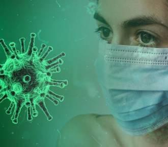 Kolejny dzień z więcej niż dziesięcioma przypadkami koronawirusa w powiecie sztumskim