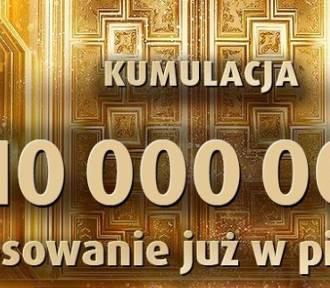 Eurojackpot wyniki 1.02.2019. Do wygrania 210 mln zł
