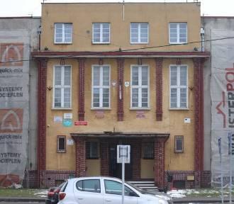 Nowostawski magistrat zmieni swój wygląd. Rozpoczęła się termomodernizacja budynku