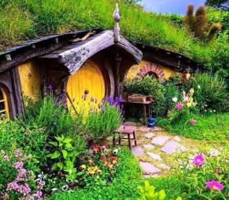 Marzenie o świecie hobbita na Kaszubach [ZDJĘCIA]