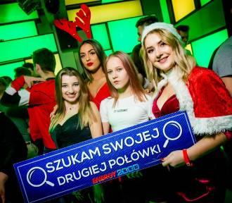 Przytkowice. Mikołajkowe Single Party i DJ Dziekan Retro Show w Klubie Energy2000 [ZDJĘCIA]