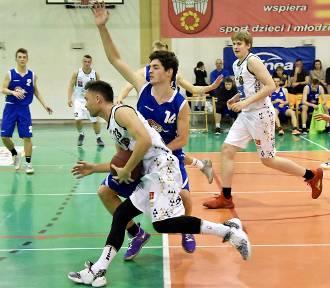 Enea Basket Piła wciąż niepokonany u siebie [ZDJĘCIA]