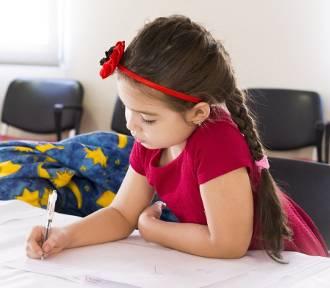 Listy dzieci do Pana Boga - o co proszą najmłodsi?