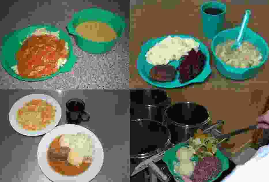 Kto ma lepiej w kwestii jedzenia - pacjent szpitala czy więzień? Zobaczcie, jak wyglądają posiłki w polskich zakładach karnych i aresztach śledczych