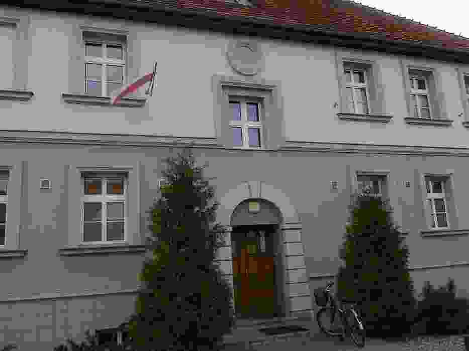 Dom główny