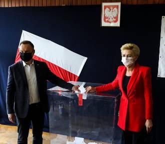 Antoni Dudek: Okazuje się, że Podkarpacie nie jest takie wierne, a Polska zachodnia była bardziej