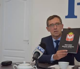 """Poseł PiS o Tomaszu Budaszu: """"Jest prezydentem mieszkańców, czy prezesów spółek? Za co są tak hojne"""