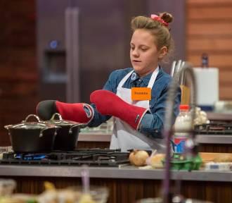 Zuza Bula z Master Chef Junior będzie gotowała w Ustce