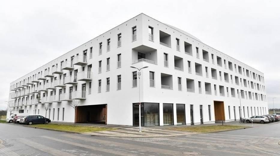 TBS Nowe Żerniki, Wrocław
