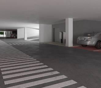 Gniezno. Powiat sprzeda miastu teren pod parking wielopoziomowy