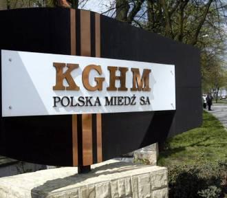 Rekordy w produkcji miedzi i wynikach finansowych KGHM