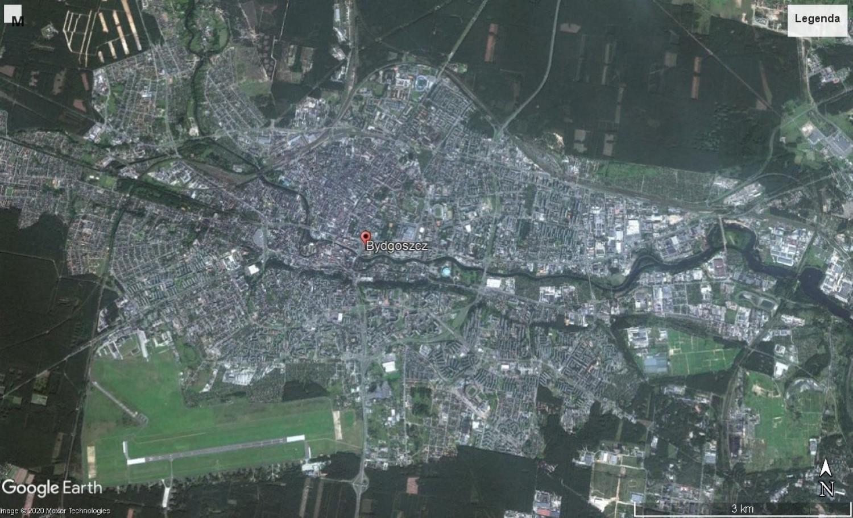 Kujawsko-pomorskie - Bydgoszcz- 2010