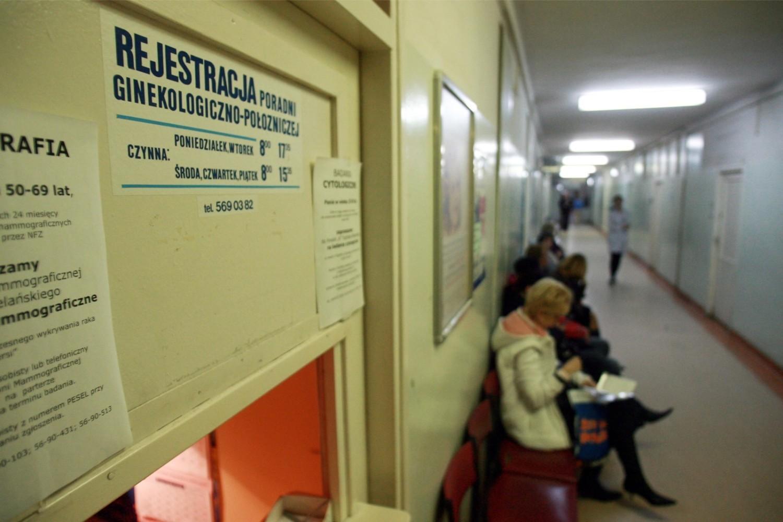 Szpital Bielański Warszawa