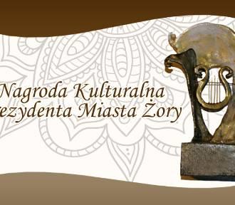 Nagrody dla artystów i promotorów kultury w Żorach - można nominować kandydatów!