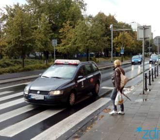 Poznań: Likwidują pasy, bo... kierowcy jeździli tu za szybko